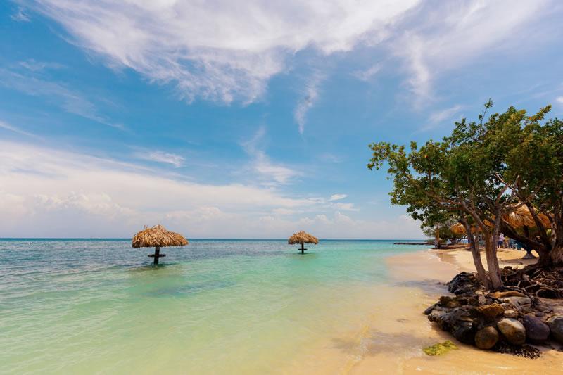 Un viaje a Utila – Honduras