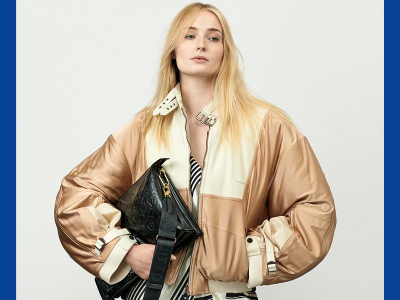 Louis Vuitton: Coussin y Rendez-vous