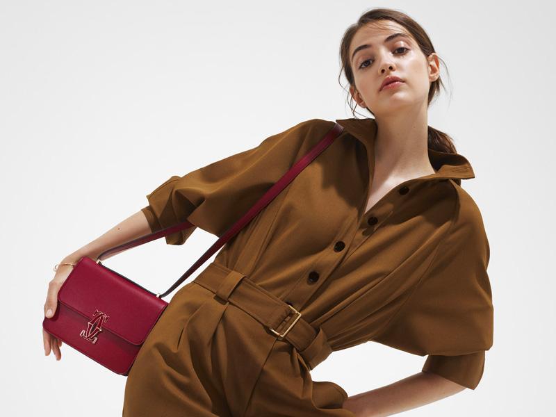 Meet the Double C de Cartier bag