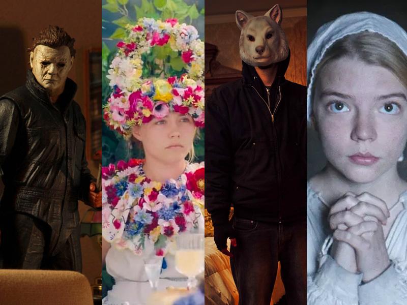 Spooky Season Movie List